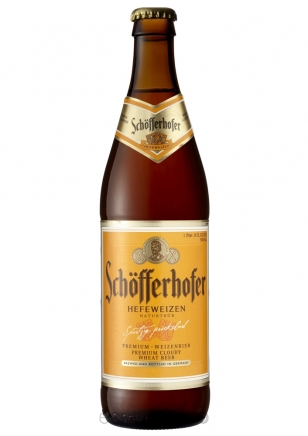 Schofferhofer Cerveza 500 ml