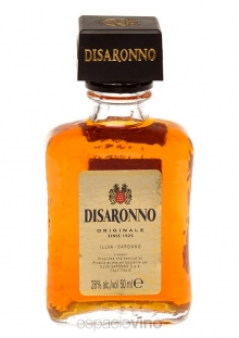 Amaretto Disaronno Licor Miniatura 50 ml
