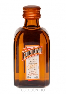 Cointreau Licor Miniatura 50 ml