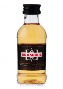 Drambuie Licor Miniatura 50 ml