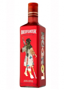 Beefeater Inside London Gin 1 Litro