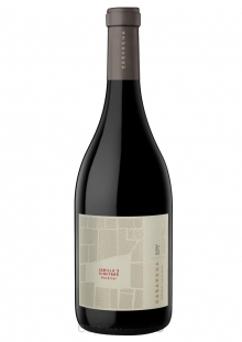 Casarena Jamillas Vineyard Syrah