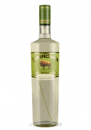 Zubrowka Vodka 700 ml
