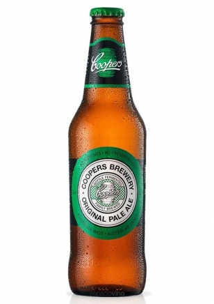 Coopers Original Pale Ale Cerveza 375 ml