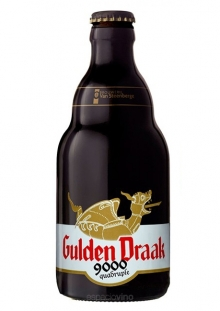 Gulden Draak 9000 Quadrupel Cerveza 330 ml