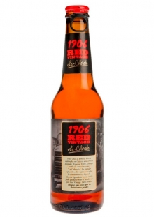 1906 Red Vintage Cerveza 330 ml