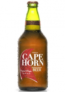 Cape Horn Pale Ale Cerveza 500 ml