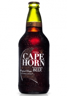 Cape Horn Oatmeal Stout Cerveza 500 ml