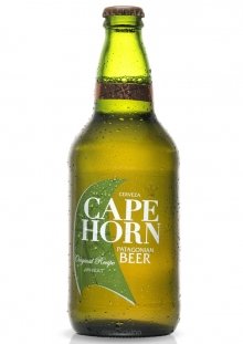 Cape Horn Wheat Cerveza 500 ml