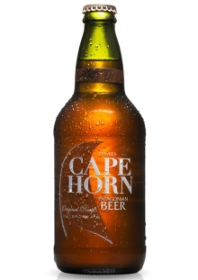 Cape Horn Nut Brown Ale Cerveza 500 ml