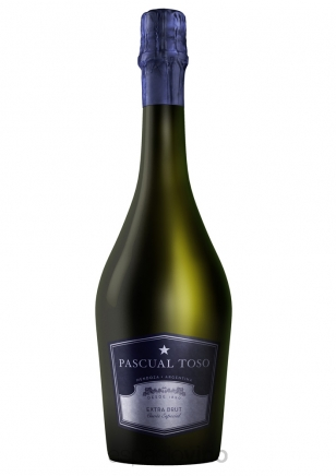 Pascual Toso Extra Brut