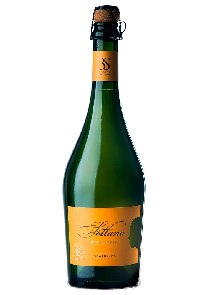 41242a077e Sottano Extra Brut de Sottano - Comprar vinos al mejor precio - espaciovino  - Vinoteca online