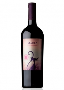 Maula Selected Barrels Malbec