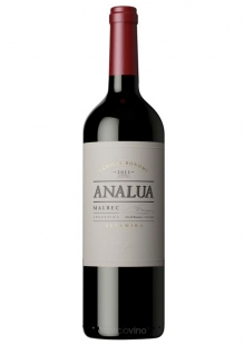 Analua Altamira Malbec