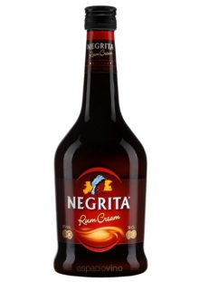 Negrita Cream Ron 700 ml