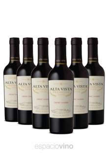 Alta Vista Estate Premium Cabernet Sauvignon 375 ml