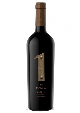 Antigal 1 Malbec