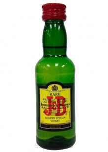 JB Rare Whisky Miniatura 50 ml