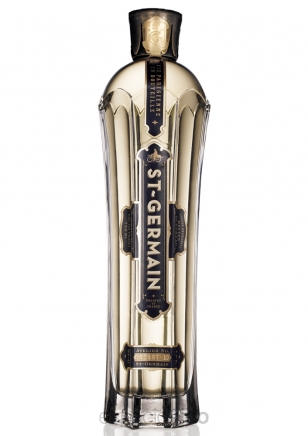 St Germain Licor de Sauco 700 ml