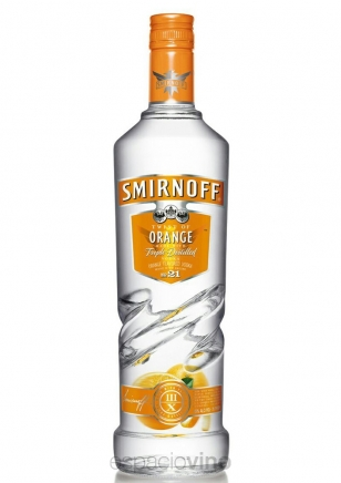 Smirnoff Orange Vodka 700 ml