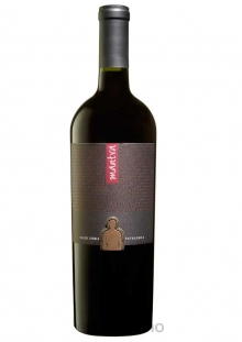 Mantra Roble Malbec