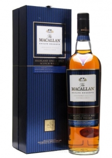 The Macallan Estate Reserve Whisky 700 ml