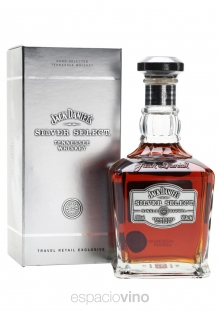 Jack Daniels Silver Select Whisky 750 ml
