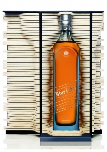 Johnnie Walker Blue Label Dunhill Whisky 1 Litro