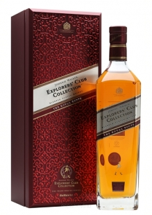 Johnnie Walker Explorers Royal Route Whisky 1 Litro