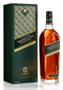Johnnie Walker Explorers Gold Route Whisky 1 Litro
