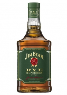 Jim Beam Rye Whisky 700 ml