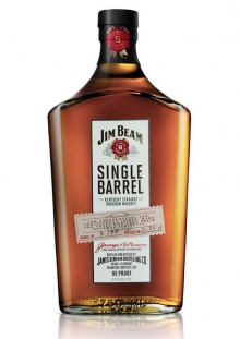 Jim Beam Single Barrel Whisky 750 ml