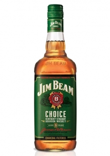 Jim Beam Choice 5 Años Whisky 700 ml