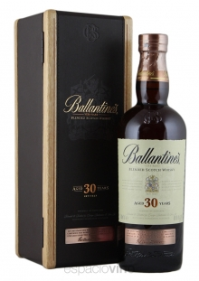 Ballantines 30 Años Whisky 750 ml