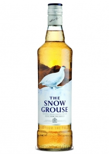 The Snow Grouse Whisky 1 Litro