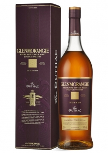 Glenmorangie Legends The Duthac Whisky 1 Litro