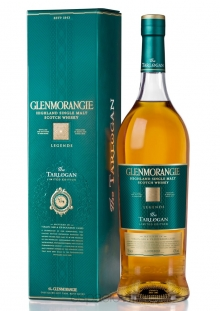 Glenmorangie Legends The Tarlogan Whisky 750 ml