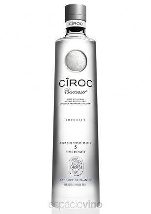 Ciroc Coconut Vodka 750 ml