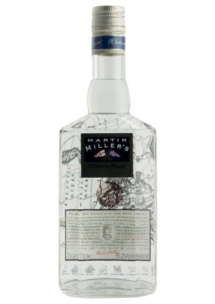 Martin Millers Westbourne Strength Gin 700 ml