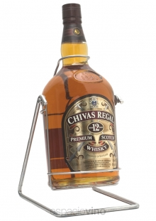 Chivas Regal 12 Años Whisky 4500 ml