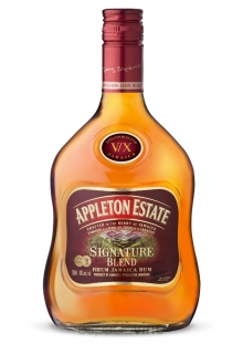 Appleton Estate V/X Ron 750 ml