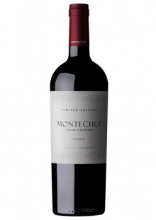 Montechez Limited Edition Malbec