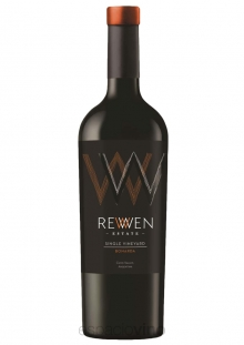 Rewen Estate Single Vineyard Bonarda