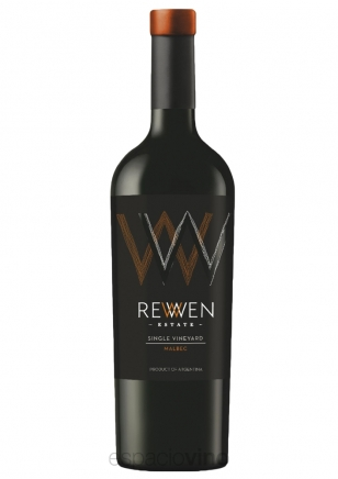 Rewen Estate Single Vineyard Malbec