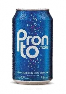 Pronto Shake Cooler 354 ml