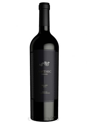Mythic Barrel Malbec