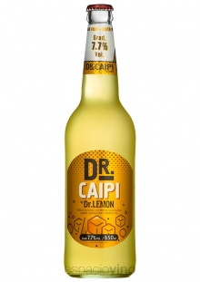 Dr Caipi Cooler 650 ml