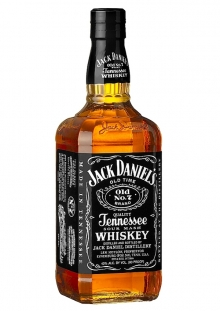 Jack Daniels Whisky 750 ml