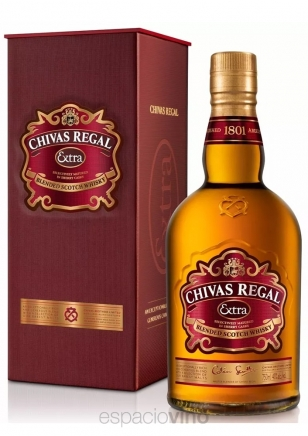 Chivas Regal Extra Whisky 750 ml