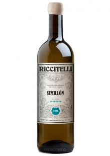 Riccitelli Old Vines From Patagonia Semillón